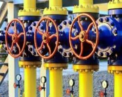 Газ для Украины подешевеет на 160 долларов