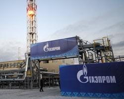 Газпром намерен наказать Украину