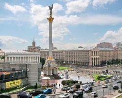 Власти Киева ограничат движение грузовиков