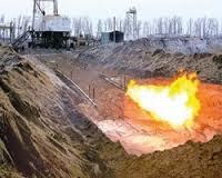 Сланцевый газ в Украине лишит Газпром прибыли